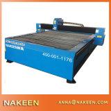Автомат для резки стали плазмы воздуха CNC таблицы модельный