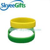 Modernes förderndes kundenspezifisches Silikon-Armband