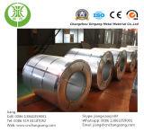 Hoja de acero corrosiva anti termoaislador