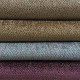 Tessuto di Chenille normale per l'imballaggio del sofà in Rolls (EDM500)