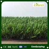 hierba artificial que ajardina de 20m m para el jardín