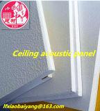 Panneau de détective de panneau de mur d'écran antibruit de panneau de plafond