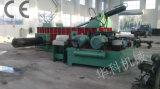 Hydraulische automatische Ballenpresse für Kupfer
