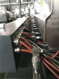 Doppelschraubenzieher-Maschine für den aufbereitenden und zusammensetzenden Plastik