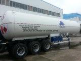 De goede Prijs Nieuw China maakt 25mt de Aanhangwagen van de Kogel van LPG van 59500liters