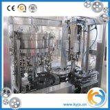 China-beste Qualitätsgekohlte Getränkefüllmaschine