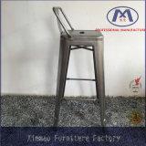 Оптовое цена табуретки штанги высокого стула стула штанги металла