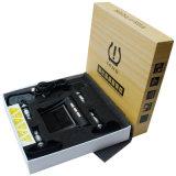 Netter TPMS Auto-zusätzlicher Fühler-sicherer Schoner-Gummireifen-Druck-Fühler TPMS Solar
