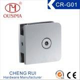 Струбцина комнаты ливня квадрата заливки формы 0 градусов стеклянная фикчированная (CR-G01)