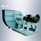 Ventilator van het Ontwerp van de Boiler van de C van Y5-47 No4 de Drijf