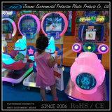 Siège en plastique à chaise éclairée pour Chilren Ride on Toy
