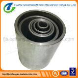 EMT precio de fábrica de tubos con costura de acero galvanizado Tubo