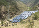 7.5kw automatische ZonnePomp voor de Controle van de Ontvolking