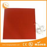 Heißes Silikon-Gummi-Blatt der Verkaufs-Silikon-Gummi-Heizungs-3m
