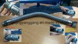 Assemblée d'arbres flexibles d'acier inoxydable pour le coupeur de balai