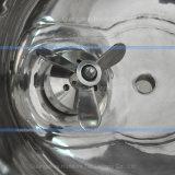 Farmaceutische Vloeibare het Mengen zich van het roestvrij staal Tank met de Magnetische Opruier van de Bodem