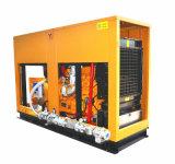 600kw de stille Generator van het Gas voor CHP Elektrische centrale