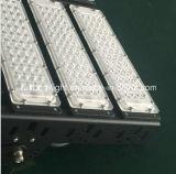 Indicatore luminoso di inondazione della corte di tennis del fornitore della Cina 150W LED con IP65