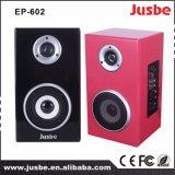 Altavoz superior del audio de la tecnología del precio de fuente de la fábrica Ep602 50W 4inch