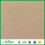 Nueva tela 100% de acoplamiento del estiramiento del poliester del diseño de China