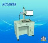 Bessere Qualität Groß-Format verbindene Faser-Laser-Markierungs-Maschine