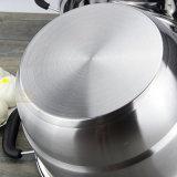 Bac de vapeur d'acier inoxydable (FT-01706)