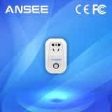 Prise électrique intelligente sans fil pour Smart Home, USA / EU / UK / Au / in Type