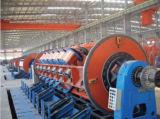 Machine Jlk van het Type van frame de Stijve Vastlopende voor Kabel & Draad