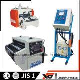 Metal eletrônico dos produtos que processa a máquina da imprensa de potência de 80ton Precison