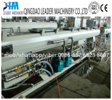 PE / HDPE Agua / Gas Pipe Making Maquinaria (16-63mm)