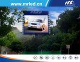 SMD2727를 가진 옥외 임대 프로젝트를 위한 P4.81mm 풀 컬러 발광 다이오드 표시 스크린