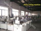 Membrana compuesta, polaroid, control de número de la automatización, cortadora de hoja
