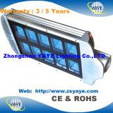 Yaye 18 Ce/RoHS/3yearsの保証が付いている熱い販売法の穂軸50W LEDの街灯のIP65/50W穂軸LEDの道ランプ
