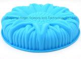 """Moule en gâteau d'anniversaire en silicone à grande taille 3D pour fête Sc55 (10 """")"""