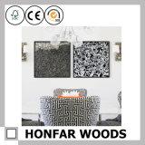 Украшение штольни картинной рамки искусствоа стены печатание холстины деревянное