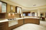 Meubilair maakte het Van uitstekende kwaliteit van de Keuken van China, China Keukenkasten