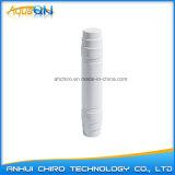 Cartucho de filtro en línea del empuje rápido de Qulitied