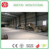 Máquina del panal de Wuxi Shenxi Kraftliner