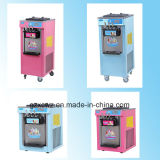 Коммерчески цвет крася машину мороженного подачи 3 флейворов мягкую сделано в Китае