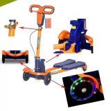 Rad-Kind-/Kind-Roller des neuen Modell-drei (LY-W-0155)