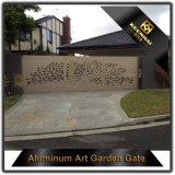 De Prijzen van de Deur van het Aluminium van de Besnoeiing van de Laser van de villa