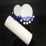 Membrana de nylon del filtro de los media de filtro para la clarificación