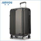 Багаж чемодана цвета черноты оптовой цены фабрики Китая