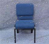 Verwendeter preiswerter Kirche-Stuhl mit Kneeler für Verkauf Yc-G10-12