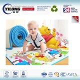 赤ん坊の遊ぶことのための2017枚の困惑デザイン床のマット