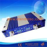 Repetidor móvil del aumentador de presión del amplificador de la señal de WCDMA 3G