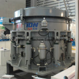 Scシリーズ油圧二次円錐形の粉砕機