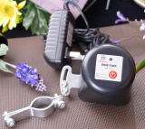 Z-Wave Smart Home Automatización Solución de sistema Robotic Arm Safety Valve