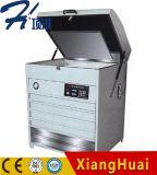 Machine de fabrication de plaque de lavage de l'eau de résine