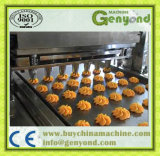 Comercial Plätzchen-Kuchen, der Maschine für Verkauf herstellt